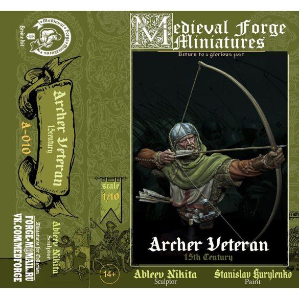 Archer Veteran 15th