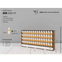 Paint Rack A60M