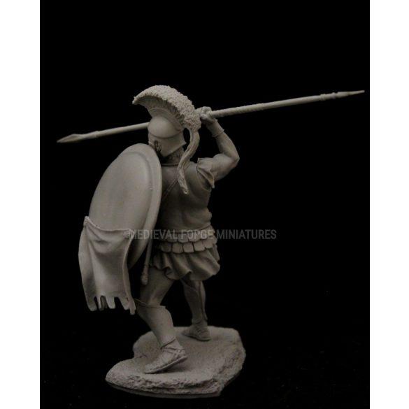 Greek hoplite, 5th century BC