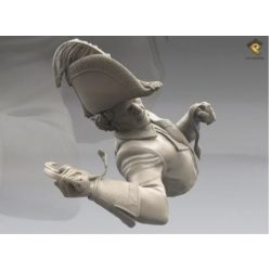 General Murat Mini Bust 1/16