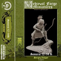 Samurai 12-14 century