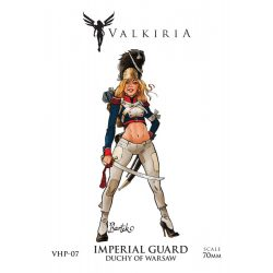 IMPERIAL GUARD / DUCHY OF WARSAW  VHP-07