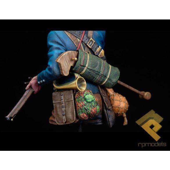 Peninsular War- Bust