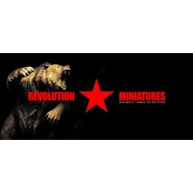 Revolution Miniatures (Collection)